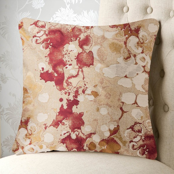 Bubble 18x18 Cushion Cover