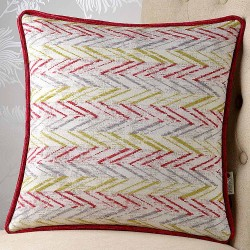 Chevron 2 24 x 24 Cushion Cover
