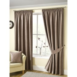 Bagatelle Pencil Pleat Curtains