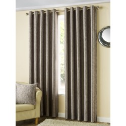 Montpellier Eyelet Curtains