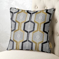 Geo 18x18 Cushion Cover
