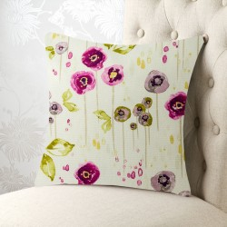 Bouquet 2 16x16 Cushion Cover