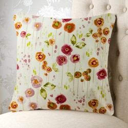 Bouquet 2 18x18 Cushion Cover