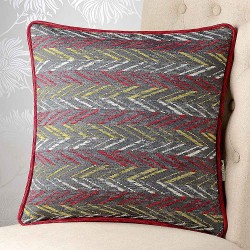 Chevron 18 x 18 Cushion Cover