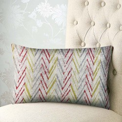 Chevron 2 12 x 20 Cushion Cover