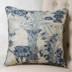 Cavendish 18x18 Cushion Cover