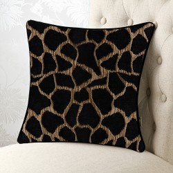 Girafes 18x18 Cushion Cover