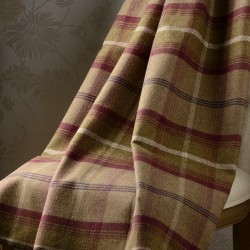 Highland Check Throw 140 x 210
