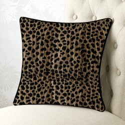 Lepardo 18x18 Cushion