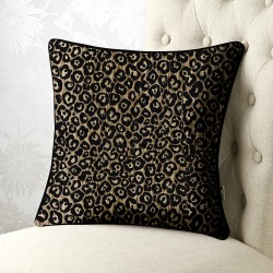Lepardo Nevi 18x18 Cushion Cover