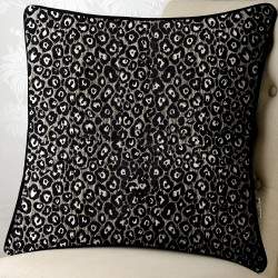 Lepardo Nevi 24x24 Cushion Cover