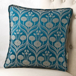 Rue De Rivoli 18x18 Cushion Cover