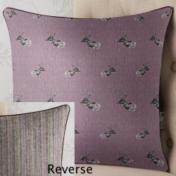 Stag 24x24 Cushion Cover