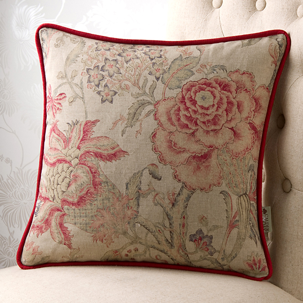 Botanical 24 x 24 Cushion Cover
