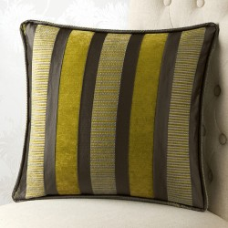 Brooklyn Stripe 27 x 27 Cushion Cover
