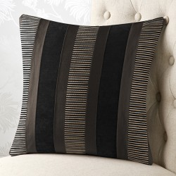 Brooklyn Stripe 18 x 18 Cushion Cover