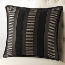 Brooklyn Stripe 24 x 24 Cushion Cover