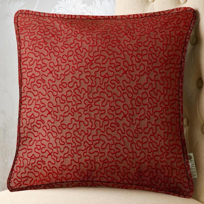 24x24 Cushion Cover #0: camden rosso 24x24 cushion 800x800