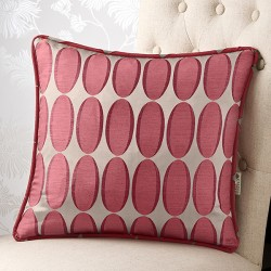 Cosmopolitan 20x20 Cushion Cover
