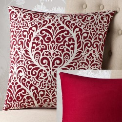 Elysee 20 x 20 Cushion Cover