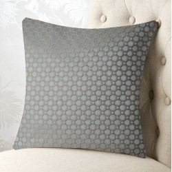 Geometric 18x18 Cushion Cover