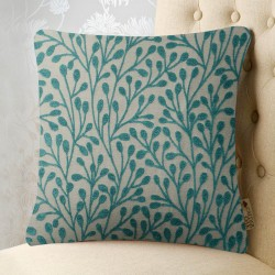 Heaton 18x18 Cushion Cover