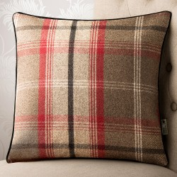 Highland Check 18 x 18 Cushion Cover