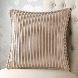 Knightsbridge 18x18 Cushion Cover