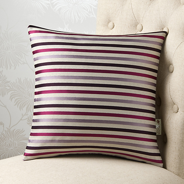 Linear Stripe 16x16 Cushion Cover