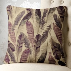 Plume 20x20 cushion Cover