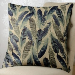 Plume 24x24 cushion Cover