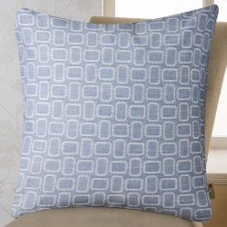 Retro 27x27 Cushion Cover