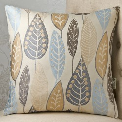 Summer Leaves 24x24 Cushion Cover