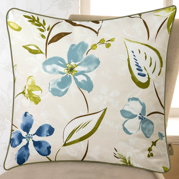 Tropical Lush 27x27 Cushion Cover