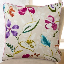 Tropical Lush 24x24 Cushion Cover