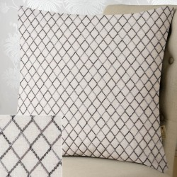Lattice 24x24 Cushion Cover