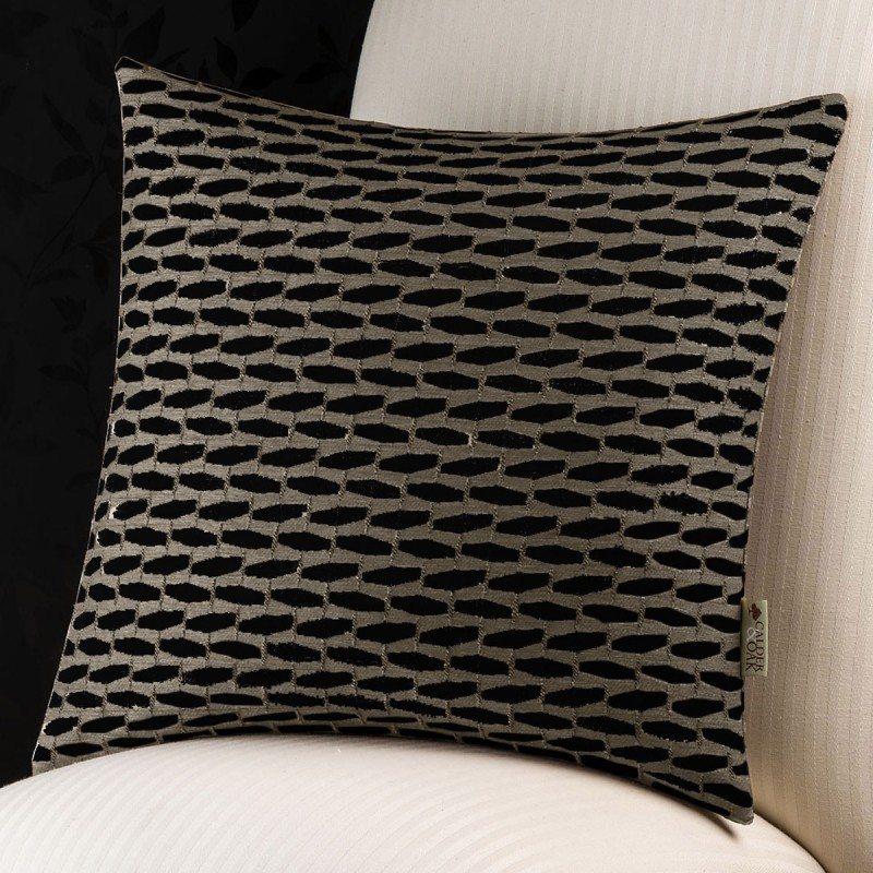 emporia 20 x 20 cushion cover. Black Bedroom Furniture Sets. Home Design Ideas
