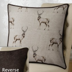 Royal Stag 24x24 Cushion Cover Cover