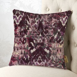 Bohemia 18x18 Cushion Cover
