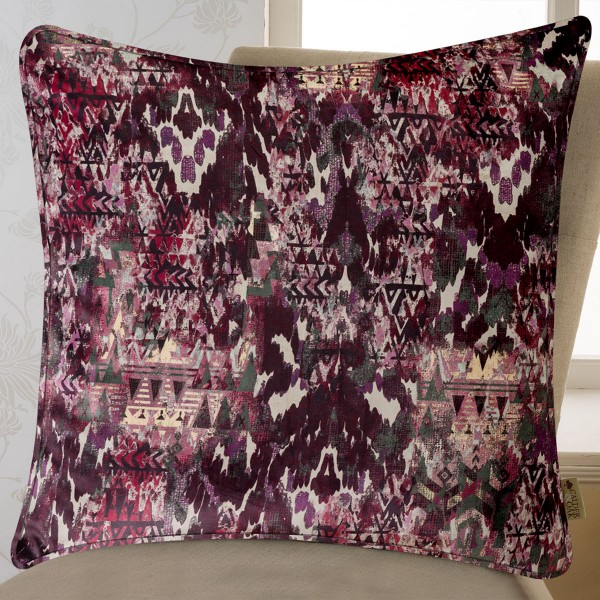 Bohemia 27x27 Cushion Cover