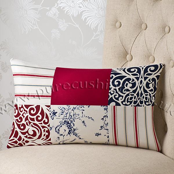 Bon Voyage 12 x 20 Cushion Cover