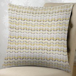 Chevron 24 x 24 Cushion Cover
