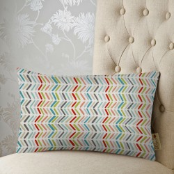 Chevron 12 x 20 Cushion Cover