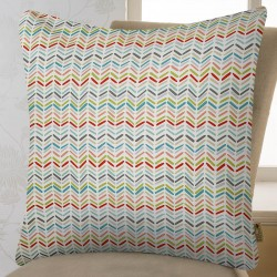 Chevron 27 x 27 Cushion Cover