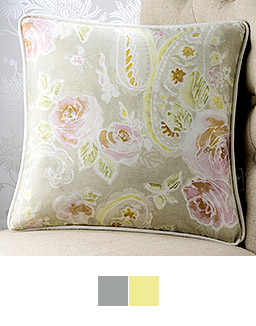 Antiqued Floral From £29.95 (2)