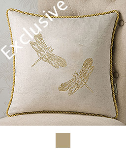 Embroidered Dragonfly £35.95 (1)