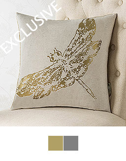 Foiled Dragonfly £32.50 (1)