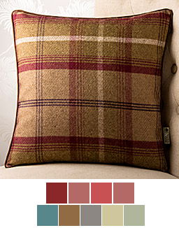 Highland Check £27.95 (1)