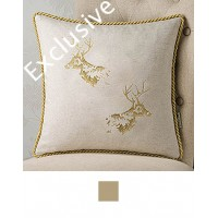 Embroidered Stag £35.95