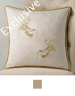 Embroidered Stag £35.95 (1)
